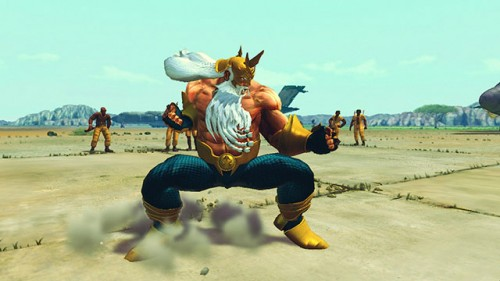 Ultra street fighter iv dlc summer vacation outfits trajes alternos 2014 criticsight 26