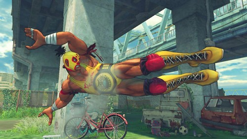 Ultra street fighter iv dlc summer vacation outfits trajes alternos 2014 criticsight 28