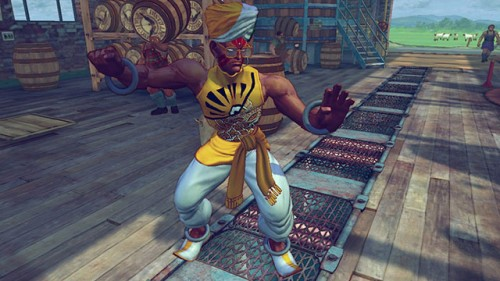 Ultra street fighter iv dlc summer vacation outfits trajes alternos 2014 criticsight 30