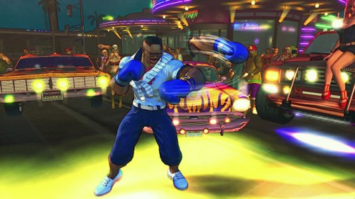 Ultra street fighter iv dlc summer vacation outfits trajes alternos 2014 criticsight 31