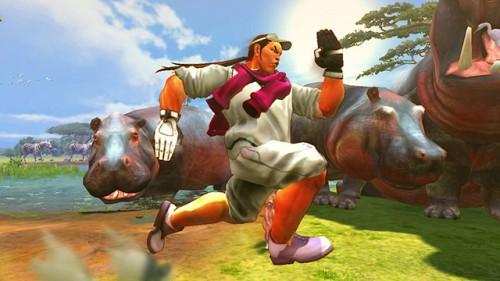 Ultra street fighter iv dlc summer vacation outfits trajes alternos 2014 criticsight 33
