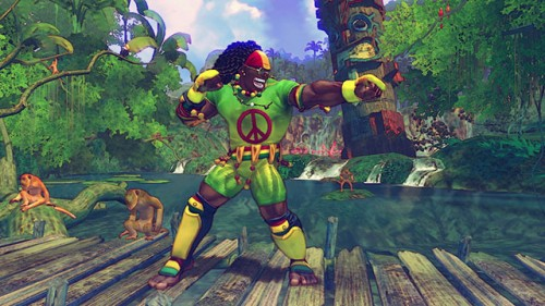 Ultra street fighter iv dlc summer vacation outfits trajes alternos 2014 criticsight 35