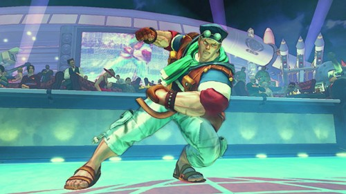 Ultra street fighter iv dlc summer vacation outfits trajes alternos 2014 criticsight 44