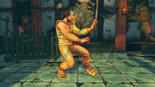 Ultra street fighter iv dlc summer vacation outfits trajes alternos 2014 criticsight 5
