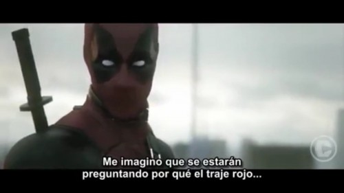 deadpool teaser footage movie 2015 criticsight