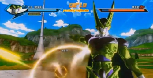 dragon ball xenoverse gameplays criticsight