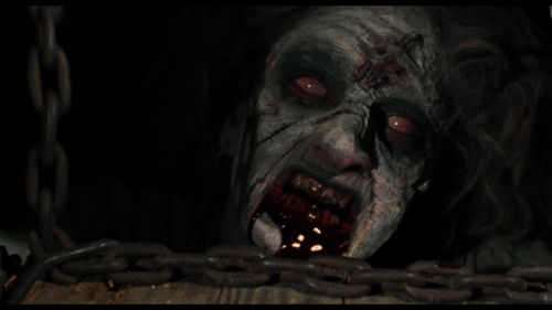 evil dead serie de tv criticsight