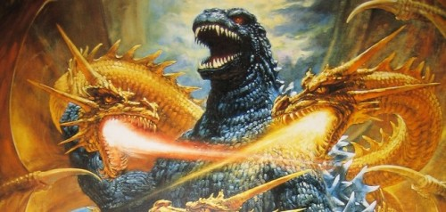 godzilla 2 legendary pictures  criticsight