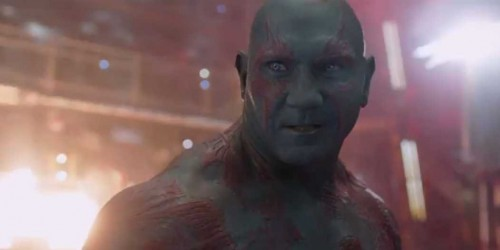 guardians of the galaxcy drax 3 criticsight