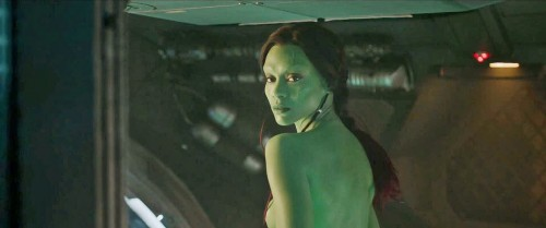 guardians of the galaxy gamora 2 criticsight
