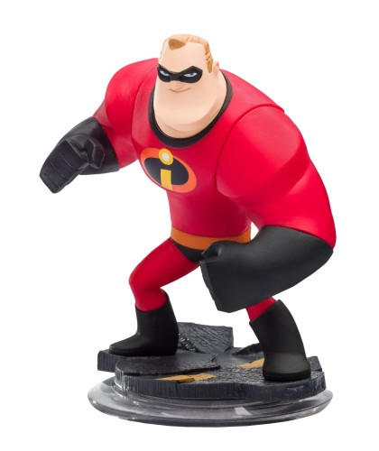 mr incredible figura criticsight