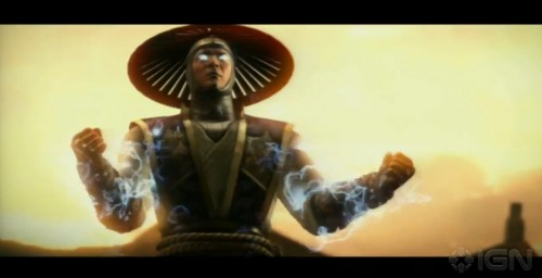 raiden mortal kombat x 10 criticsight