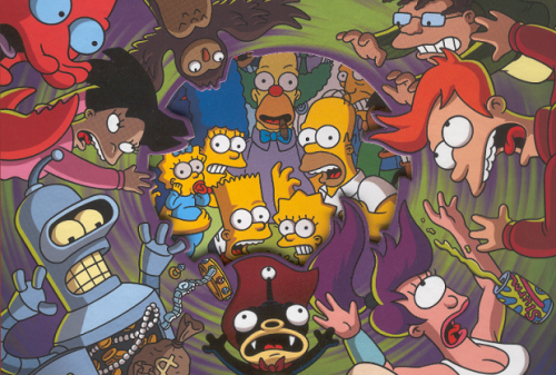 simpsons temporada 26 criticsight