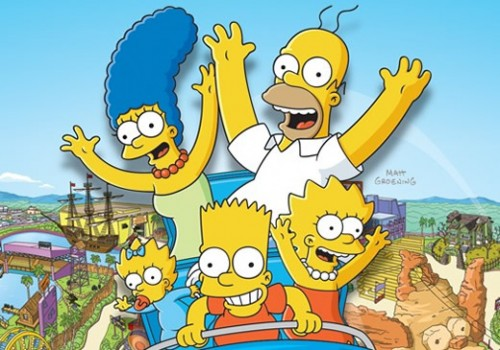 simpsons temporada 26 wall 2 criticsight