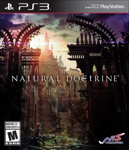 10 Natural Doctrine Disponible en PS4, PS VITA y PS3 criticsight