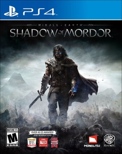 14 Middle-Earth Shadow of Mordor Disponible en XBOX One, PS3, XBOX 360, PC y PS4 criticsight
