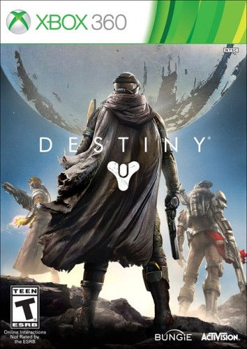 2 Destiny disponible en PS3,XBOX One, PS4, y XBOX 360 criticsight