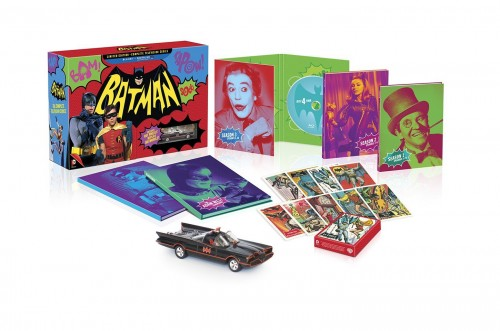 Batman The Complete TV Series Limited Edition Blu-Ray criticsight 2