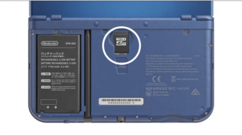 "Nintendo Anuncio su Nueva Portatil el ""New Nintendo 3DS Normal y XL"", No es un Simple Update! Criticsight 3"