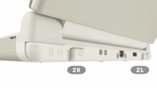 "Nintendo Anuncio su Nueva Portatil el ""New Nintendo 3DS Normal y XL"", No es un Simple Update! Criticsight 4"