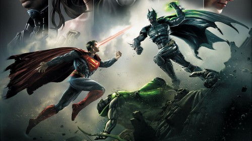 batman v superman fight criticsight