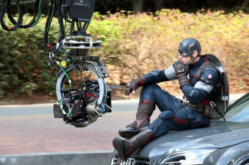 captain america avengers age of ultron second team criticsight