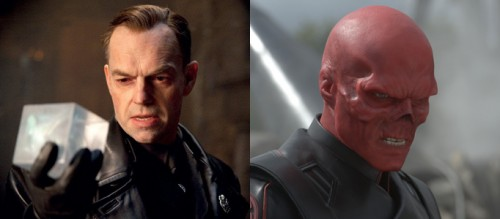 hugo weaving red skull criticsight 2014