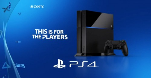 ps4 this is for the players new slogan 2014 criticsight