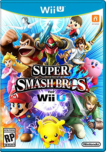 super smash bros wii u version 2014 criticsight