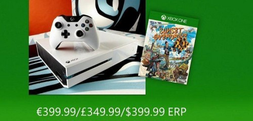 xbox one blanco sunset overdrive criticsight