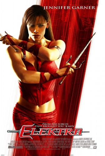 "11 ""Elektra"" Dirigida por Rob Bowman Producida por 20th Century Fox 2005 criticsight"