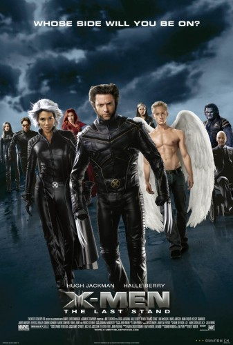 "13 ""X-Men The Last Stand"" Dirigida por Brett Ratner y producida por 20th Century Fox 2006 criticsight"