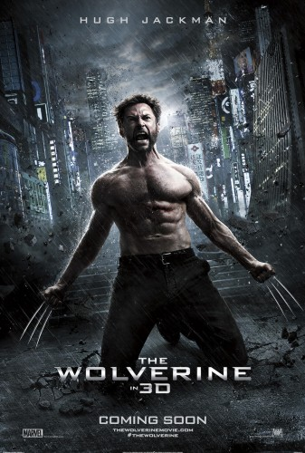 21The Wolverine Dirigida por James Mangold y producida por 20th Century Fox 2013 criticsight