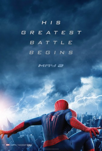 22 The Amazing Spider-Man 2 Dirigida por Marc Webb y producida por Sony Pictures 2014 criticsight