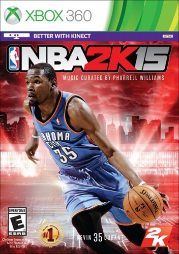 3 NBA 2K15 Disponible en PS4, PS3, XBOX One, PC, Y XBOX 360 criticsight