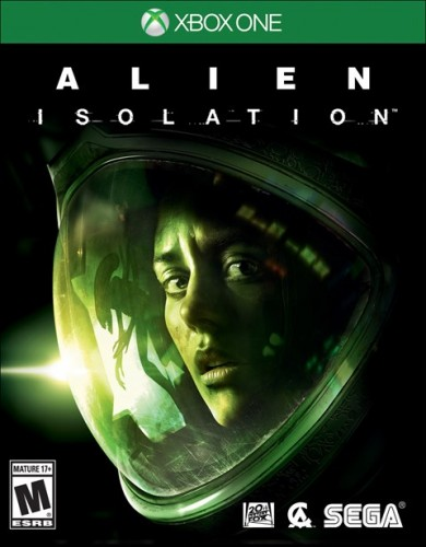 4 Alien Isolation Disponible en PS3, XBOX 360, PS4 y XBOX One criticsight