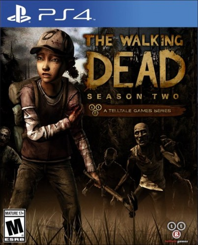 6 The Walking Dead Season 2 Disponible en PS3, XBOX 360, XBOX One y PS4 criticsight