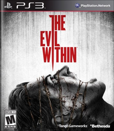 7 The Evil Within Disponible en PS4, XBOX One, XBOX 360, PC y PS3 criticsight