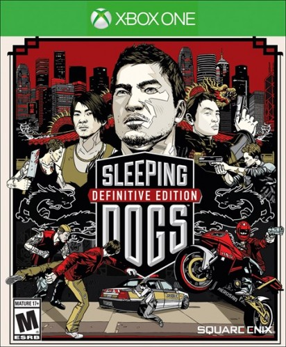 9 Sleeping Dogs Definitive Edition Disponible en PS4 y XBOX One criticsight