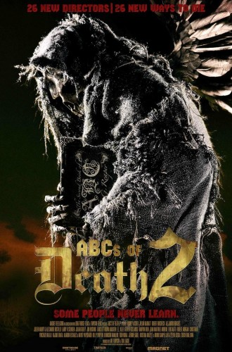ABCs of death 2 2014 poster criticsight