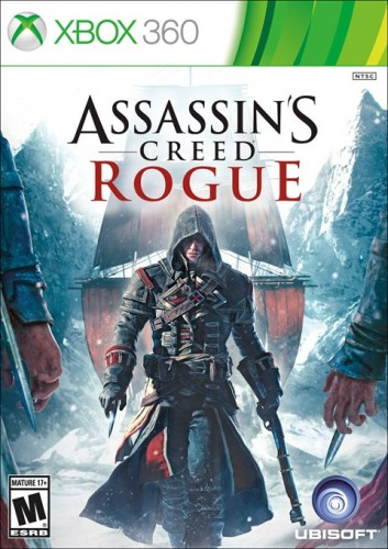Assassin´s Creed Rogue 11 de Noviembre  criticsight