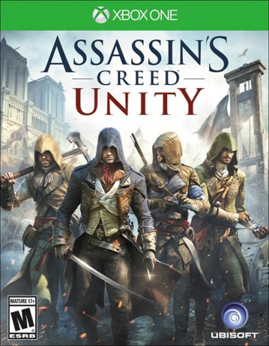 Assassin´s Creed Unity 11 de Noviembre  criticsight