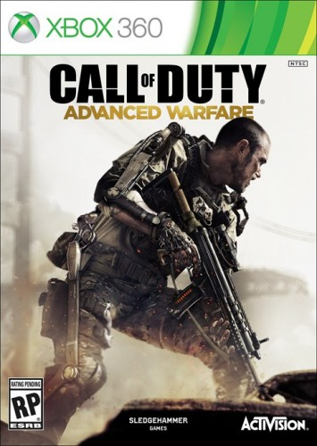 Call of Duty Advanced Warfare 4 de Noviembre criticsight