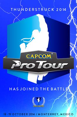Capcom_road_thunderstruck