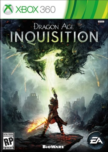 Dragon Age  Inquisition 18 de Noviembre  criticsight
