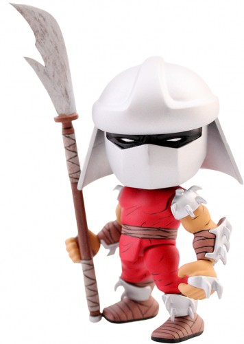 GAME TOYS Nuevas Figuras Action Vinyl Series 1 por The Loyal Subjects criticsight imagen 10 shredder destructor