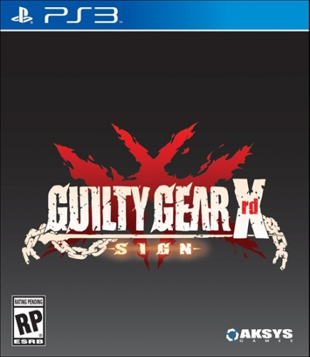 Guilty Gear Xrd Diciembre disponible en PS4 y PS3 criticsight