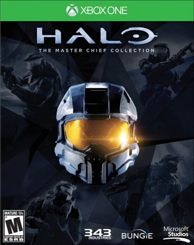 Halo The Master Chief Collection 11 de Noviembre disponible solo en XBOX One criticsight