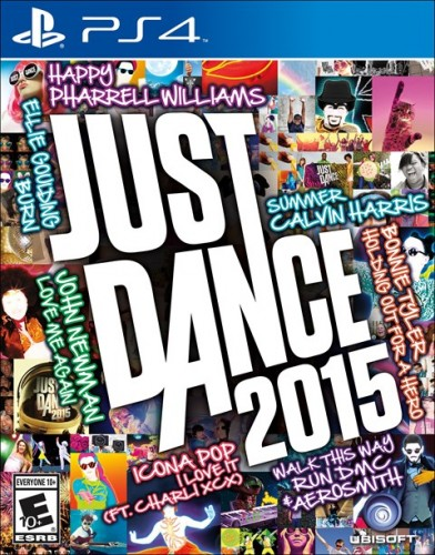 Just Dance 2015 Disponible en XBOX 360, WII U, WII, XBOX One, PS3 y PS4 criticsight