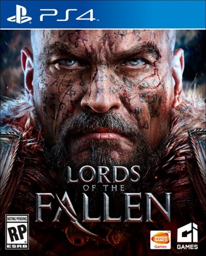 Lords of the Fallen Disponible en XBOX One y PS4 criticsight